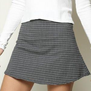 Emilia Skirt from Brandy Melville